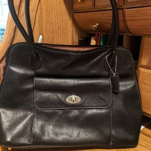 Jaguar laptop bag